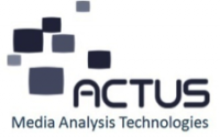 Chellomedia Installs Actus for Broadcast Monitoring and Analysis