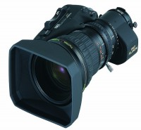 CHICAGO ABC AFFILIATE, WLS-TV, TAKES DELIVERY OF 33 ENG LENSES IN STATIONS FIRST FUJINON PURCHASE