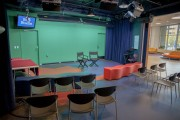 Childrens Hospitals and Clinics of Minnesota Produce Patient Television with Blackmagic Design