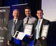 Chris Fox And Tom Waugh Win Australian Cinematographers Societys 2018 Bob Miller - ACS Technical and amp; Innovation Achievement Award