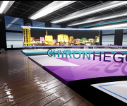 ChyronHego Launches a Fresh Take on AR and Virtual Set Graphics for News, Weather, and Sports