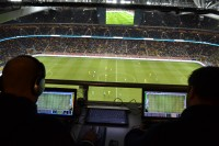 ChyronHegos TRACAB to Provide Powerful Player Tracking Technology for Swedish Premier Football League