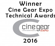 Cine Gear Announces 2016 Technical Award-Winners