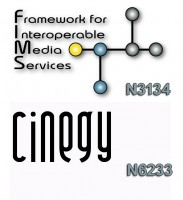 Cinegy - Shaping the Future of Broadcast with FIMS