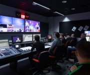 CJP Broadcast Maintains Creative Edge at EHU
