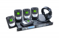 Clear-Com Announces Seamless Roaming For Tempest2400 at the 2012 NAB Show