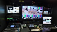 Clear-Com Enhances the Communications Capabilities of BAN-BAN TVs On-Location Productions