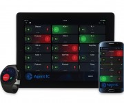 Clear-Com partyline intercom proving very popular among core users