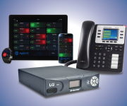 CLEAR-COMS ECLIPSE HX MAKES VOIP CALLS VIA LQ INTERFACES