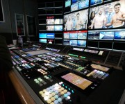 Cloudbass Places Axon Technology At The Heart of Its First Multivendor, Fully UHD IP HDR Outside Broadcast Truck