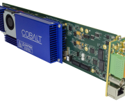 Cobalt Pushes Latency Limits as Low as They Can Go with Release of and lsquo;Ultra-Low Latency Mode and rsquo; for Encoder