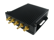 Cobham Launches Ultra Flexible, Software-Defined Transmitter at IBC 2015