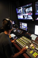 College of the Canyons Anchors Remodeled Studio with Broadcast Pix Granite 5000 Live Video Production System