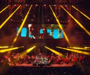 Colour Sound Makes New Lighting and Video Investment for 2CELLOS Tour