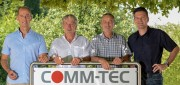 COMM-TEC partners up with Teracue and completes its portfolio with modular AV Streaming and IPTV system solutions