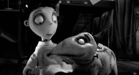 Company 3 and reg; Colors Tim Burtons Frankenweenie with DaVinci Resolve