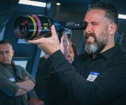 Cooke Optics Anamorphic i Special Flair Lenses Bring Big Screen Epic Saga Feel to Star Trek: Picard