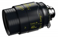 Cooke Optics and Thales Ang and copy;nieux Announce Collaboration on  Compatible Anamorphic Lenses