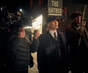 Cooke Optics Brings BAFTA award-winner Peaky Blinders Season 5 into the World of Anamorphic and 4K