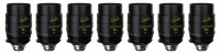 Cooke Optics present first shipping sets of Anamorphic i lenses at NAB 2014