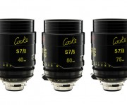 Cooke Optics to Show The Best in Cinematography Lenses at EnergaCAMERIMAGE 2019
