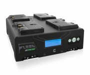 Core SWX Now Shipping: Hypercore 9 Mini Battery and Fleet Micro Charger