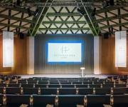 CPL Provide New Design, Specification and Installation for Heythrop Park Venue