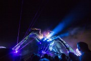 CPL Returns to Glasto for Arcadia Spectacular and Hell