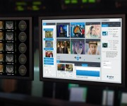 Crown Media selects Mediaproxys technology for Crown Media Family Networks playout
