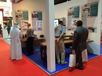 Custom Consoles experiences highly successful CABSAT 2014
