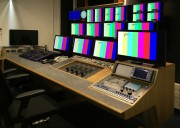 Custom Consoles Lighting Control desk and Media Walls chosen for BBC Studios and Post Production