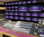 Custom Consoles MediaWall Goes Live at BBC Studioworks