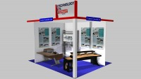 Custom Consoles to exhibit latest advances in studio furniture at CABSAT 2014