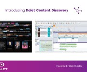Dalet Brings AI to the Newsroom and Opens a New Era for Storytelling with the Introduction of Dalet Content Discovery
