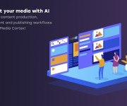 Dalet Rolls Out Its New Artificial Intelligence Service Dalet Media Cortex