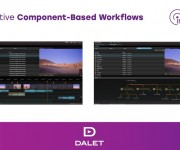 Dalet Showcases Plug-and-Play IMF Workflows at NAB 2018