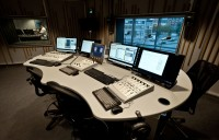 Danmon designs and builds new facility for Radio24syv