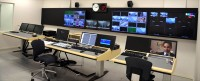 Danmon Systems Group completes new production system for TV South, Denmark