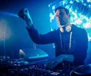 Darude Launches Weekly Lockdown Livestream Series with ATEM Mini Pro