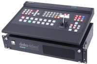 Datavideos new vision mixers deliver live titling