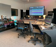 dBs Music Opens A Neve Room At Its Plymouth Teaching Facility