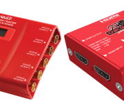 Decimator Design announces two additions to their Converter MultiViewer family: MD-LX and DMON-QUAD