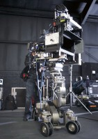 Decode offers 3D Rig Training Day