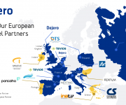 Dejero Announces New European Channel Partnerships
