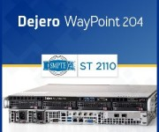 Dejero Announces Support for SMPTE ST 2110