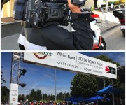 Dejero Enables Live Coverage of Tour de Delta Bike Race