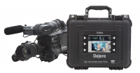 Dejero Introduces LIVE+ GoBox Transmitter for Mobile Newsgathering From Virtually Any Location
