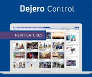 Dejero Reveals New Capabilities of Cloud-Based Management System Empowering Metadata and Workflow Automation