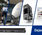 Dejero to Showcase its Latest Connectivity Solutions at IBC 2018