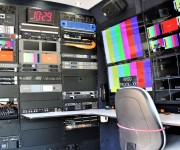 Dejero Transforms KNSD-TV and KUAN-LD and rsquo;s Mobile Broadcast Truck into Mobile TV Station